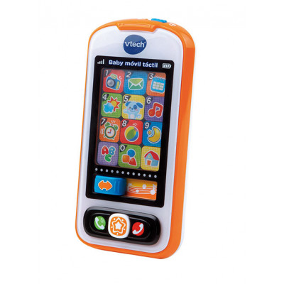 BABY MOVIL TACTIL 80146122...