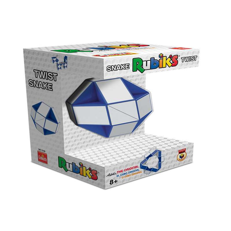 RUBIK SERPIENTE 72105 GOLIATH