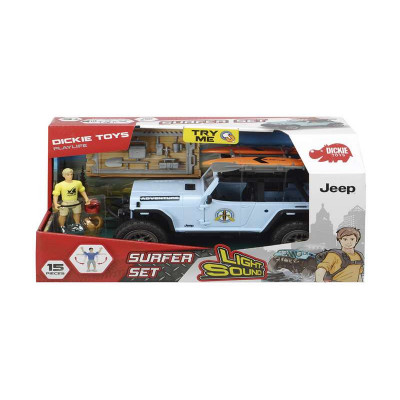 SET SURFER JEEP PLAYLIFE SIMBA