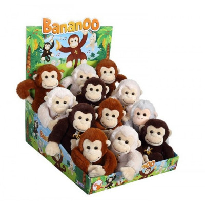 BANANOO MONKEYS CON SONIDOS...